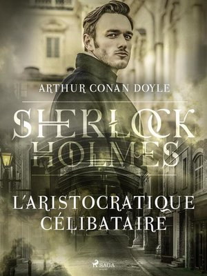 cover image of L´Aristocratique célibataire